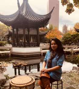 Sarahi has been our Agency Administrator since Oct 2017 and is a Portland native. She is from Mexico, the state of Zacatecas, and favorite memories are of traveling to Mexico each year around Christmas time